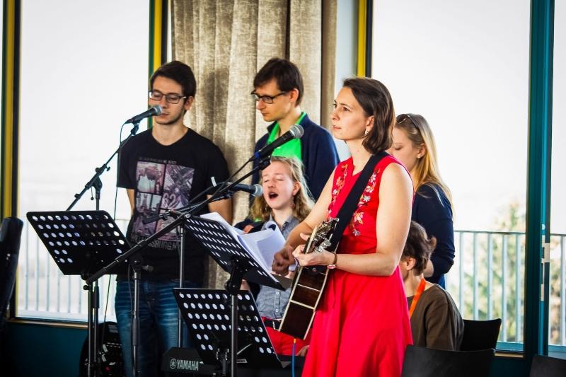 Musik und Liturgie © iWorship / MEINPLAN.at