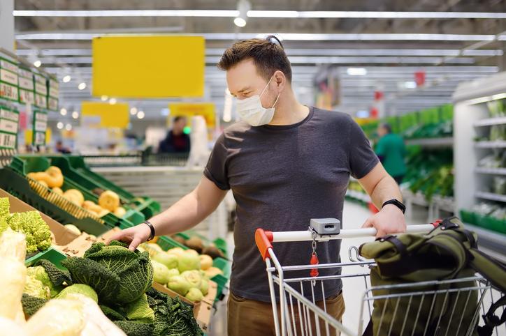 Wer darf wann einkaufen? © iStockphoto.com / MEINPLAN.at