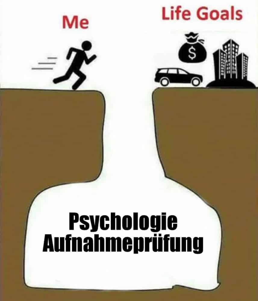 Psychologie-Aufnahmeprüfung © David Strodl/meinplan.at