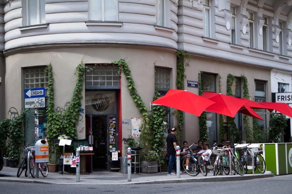 Das Phil in Wien © Isabella Mayer