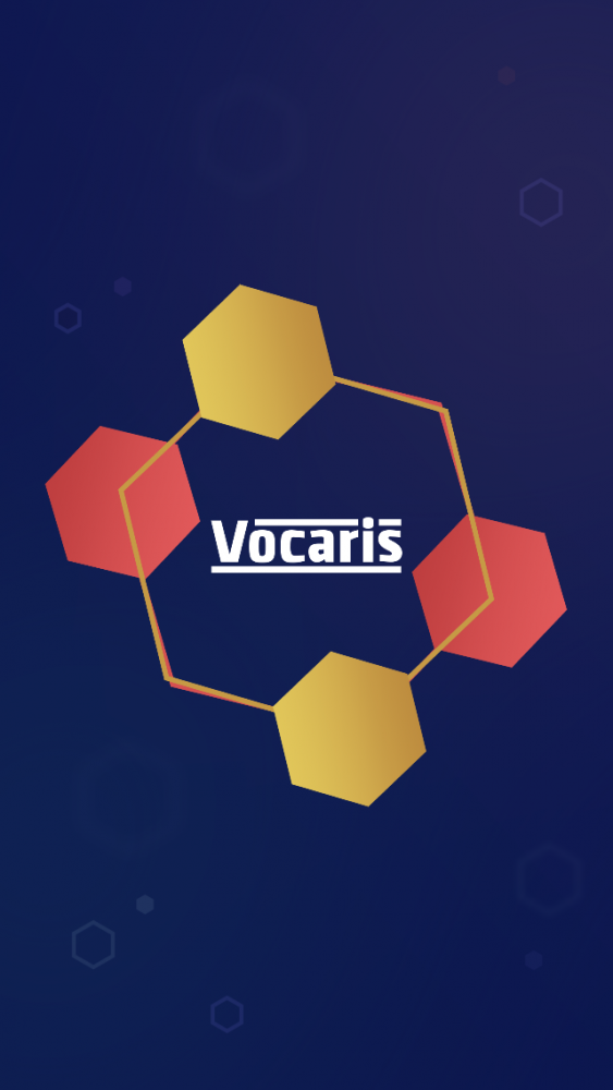 VOCARIS - die App © VOCARIS / MEINPLAN.at