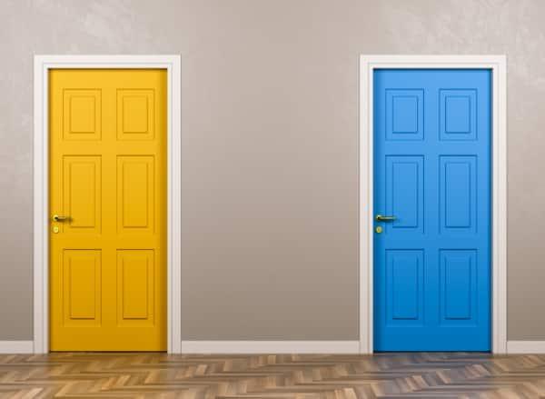 Entscheiden - wie geht das? © www.istockphoto.com/MEINPLAN.at