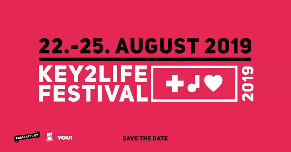 Save the Date © Key2Life / MEINPLAN.at