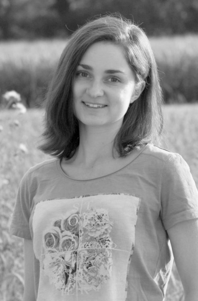 Lea-Sophie Steiff © Schwarzkopf & Schwarzkopf-Verlag